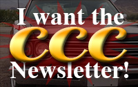 CCC Newsletter - Join Now!