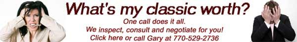 Gary Pizzarello, Appraiser